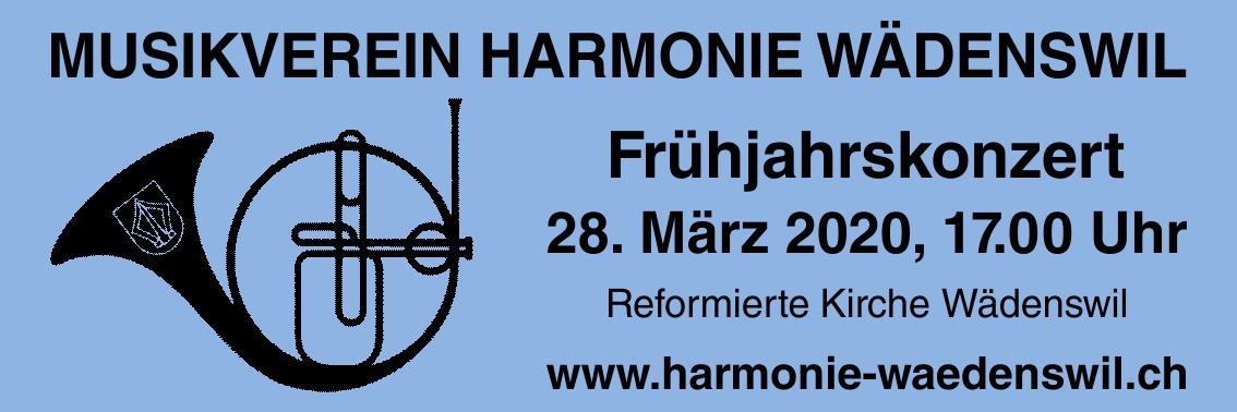 Musikverein Harmonie Wädenswil