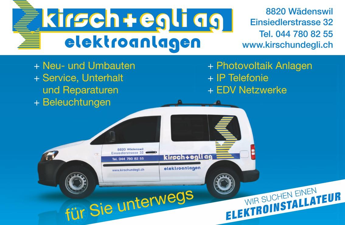 Kirsch+Egli AG