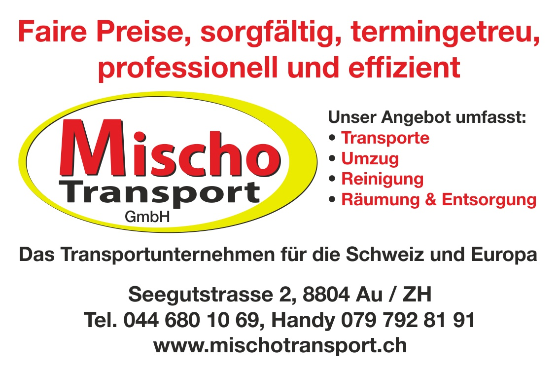 Mischo Transport