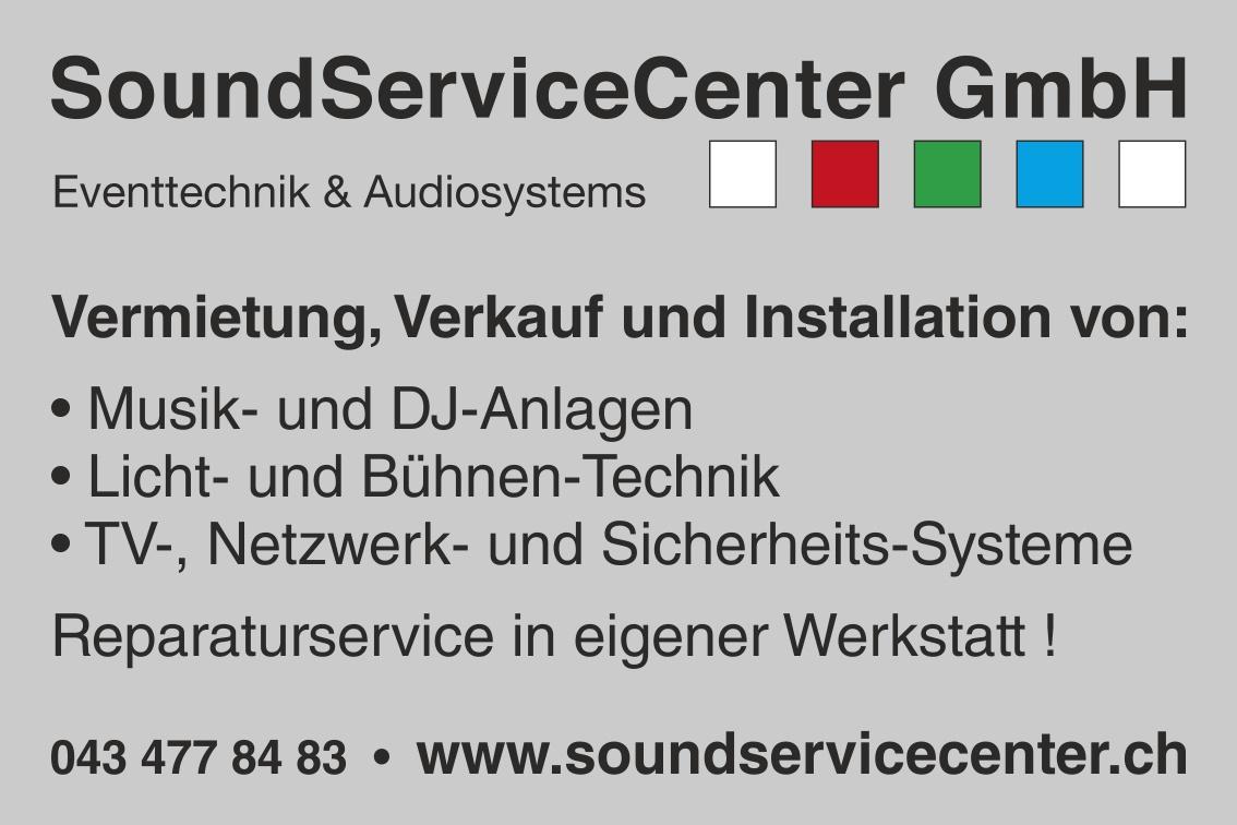 SoundServiceCenter
